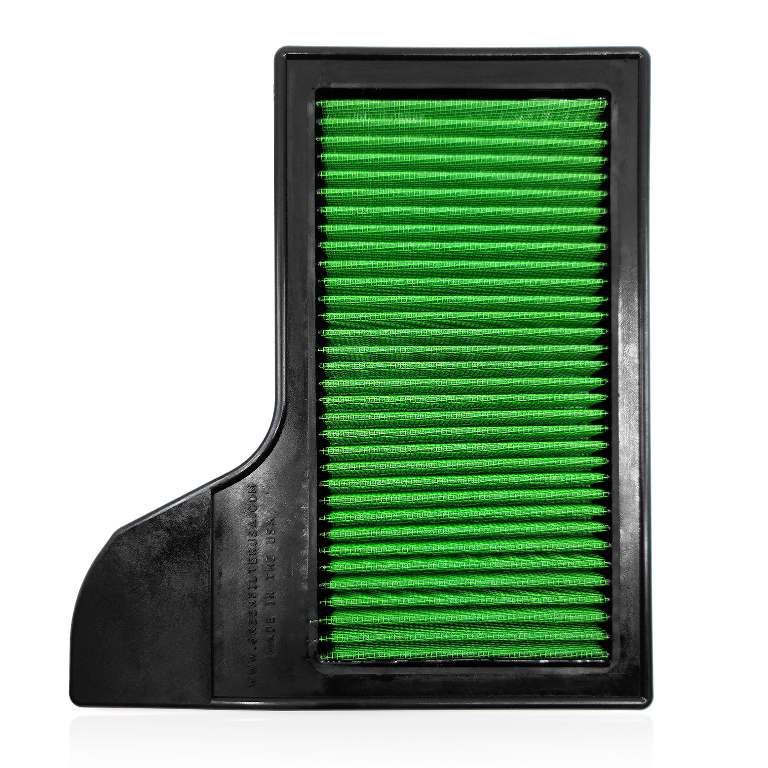 Ford High Flow Filter Mustang Ecoboost 2015-2019