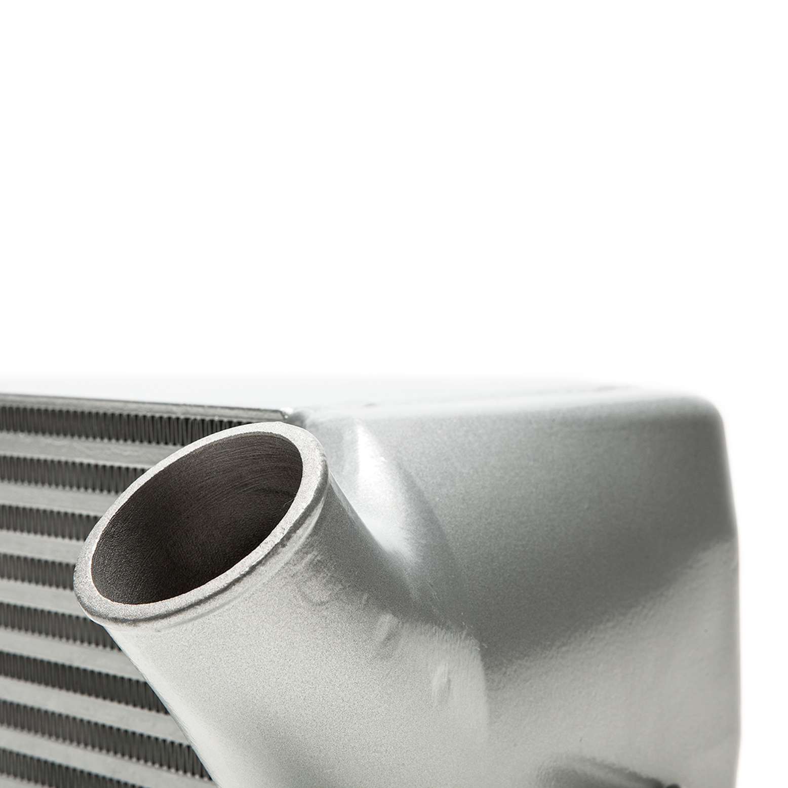 Ford Front Mount Intercooler Mustang Ecoboost 2015-2020