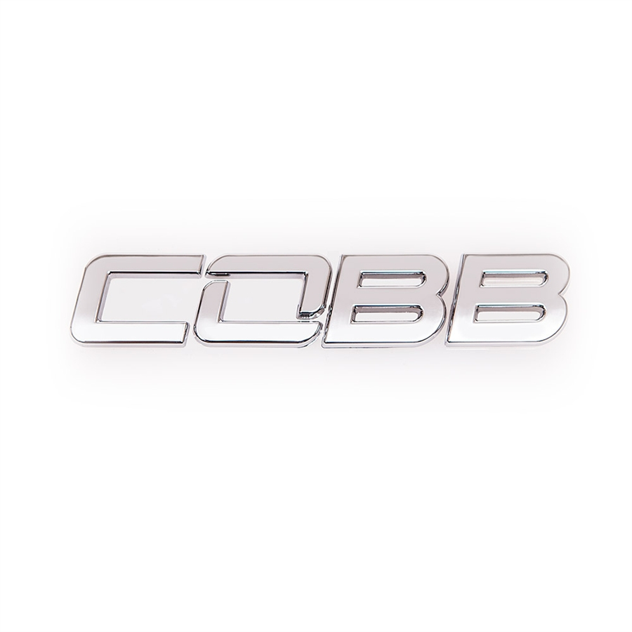 COBB Vehicle Badge