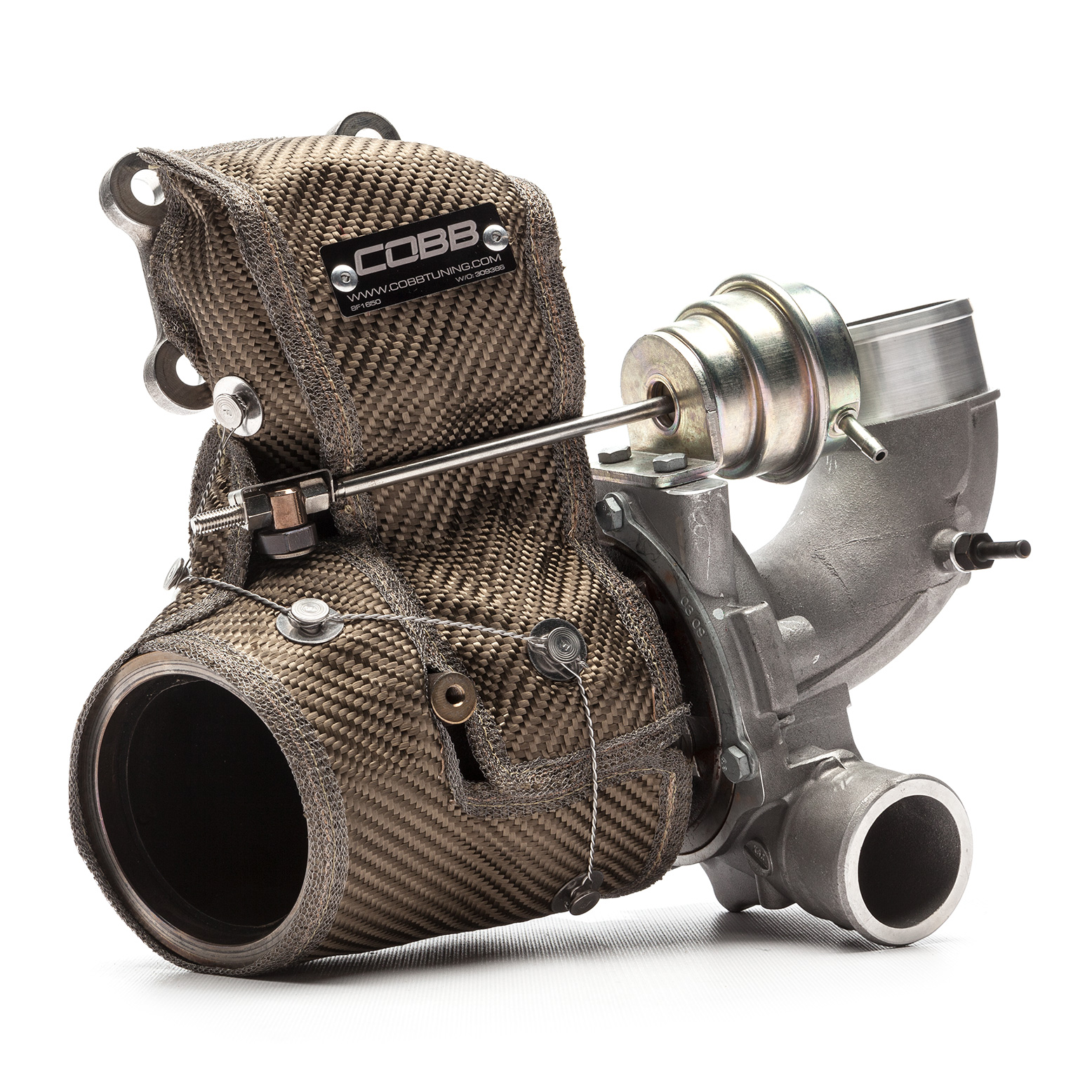 Ford Turbo Blanket 2.0L EcoBoost