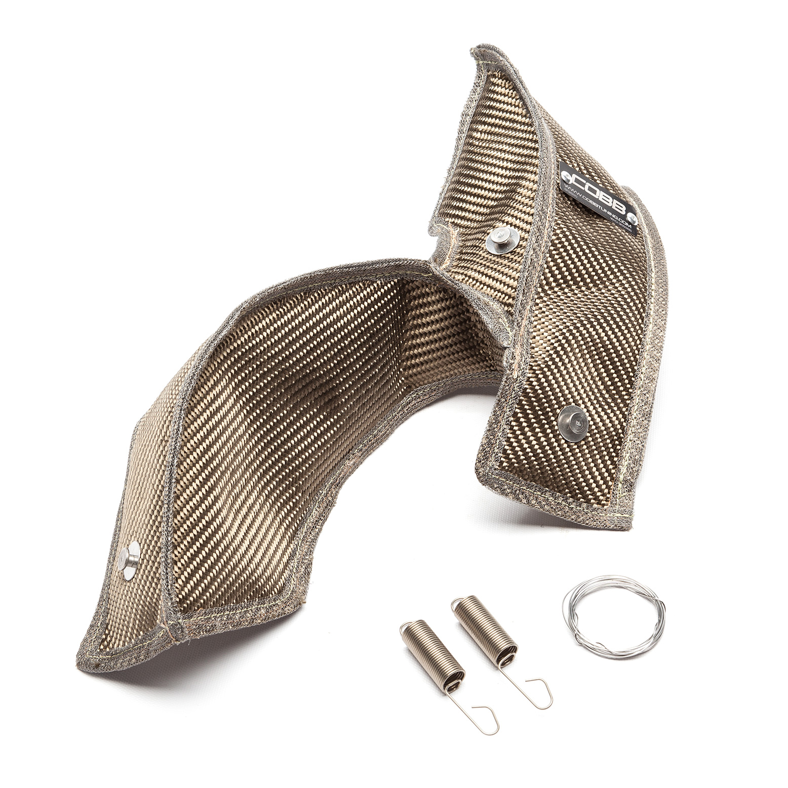 Ford Turbo Blanket 2.3L EcoBoost