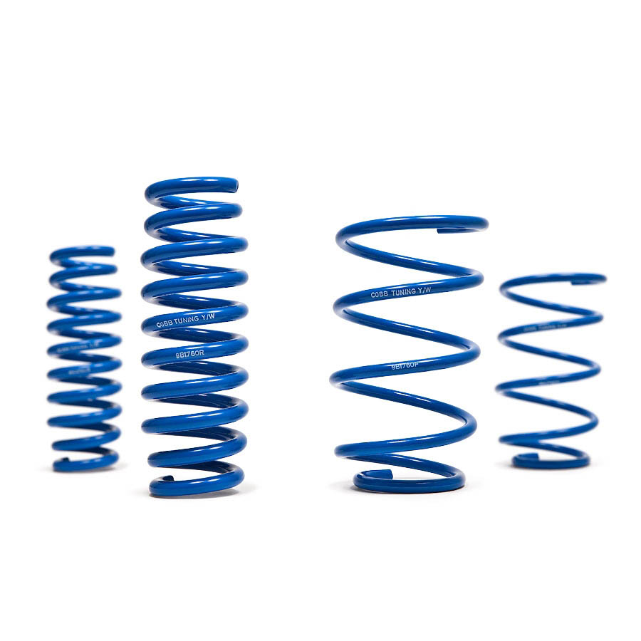 BMW 3-Series Sport Springs