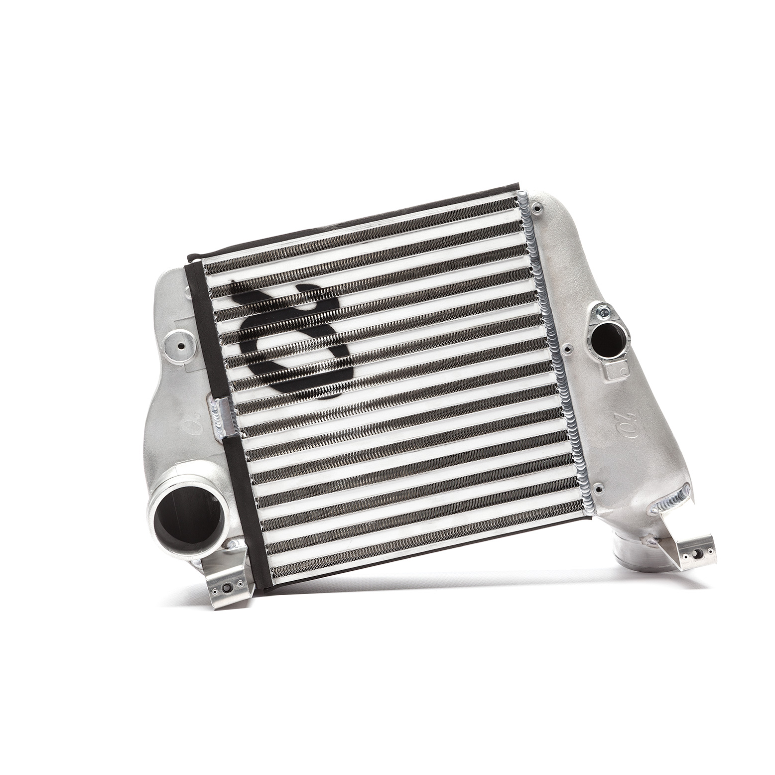 Alpha Performance Intercooler System for Porsche Macan S / GTS / Turbo 2015-2018