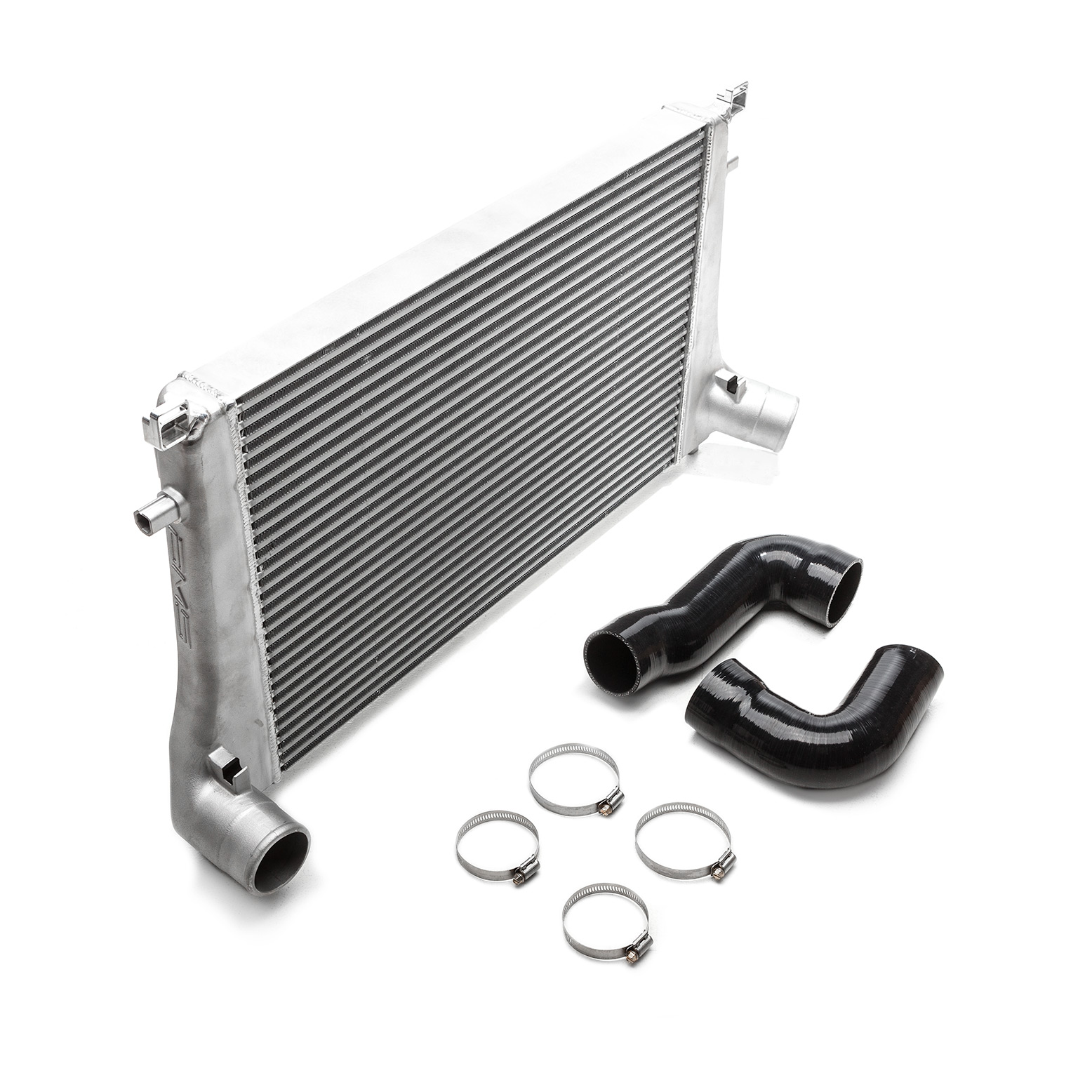 AMS Performance Front Mount Intercooler for VW GTI, Golf R, GLI, Audi S3, A3