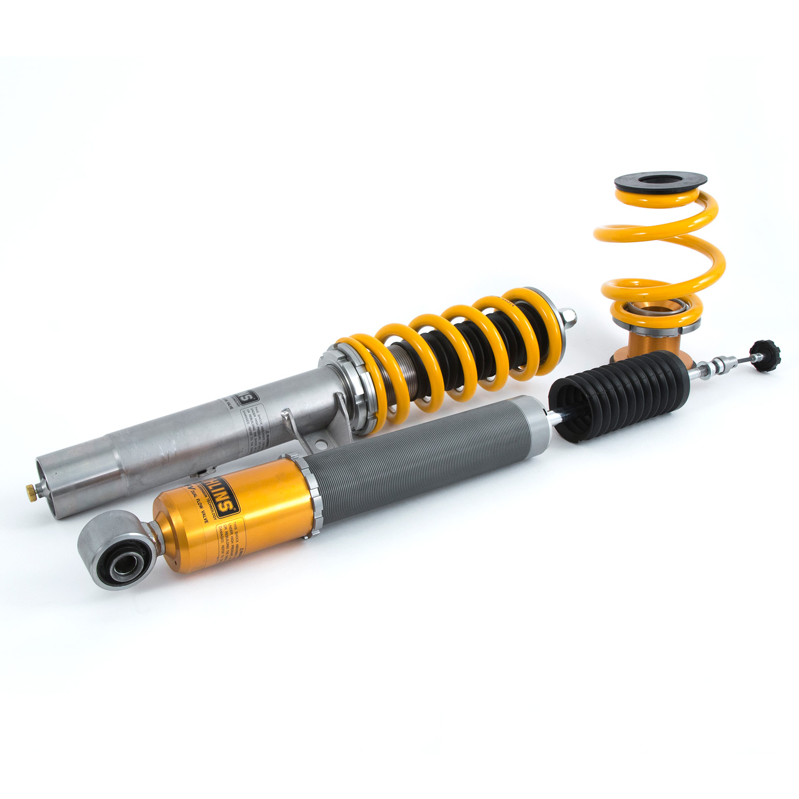 BMW Ohlins Road and Track Coilovers Z4 2009-2012