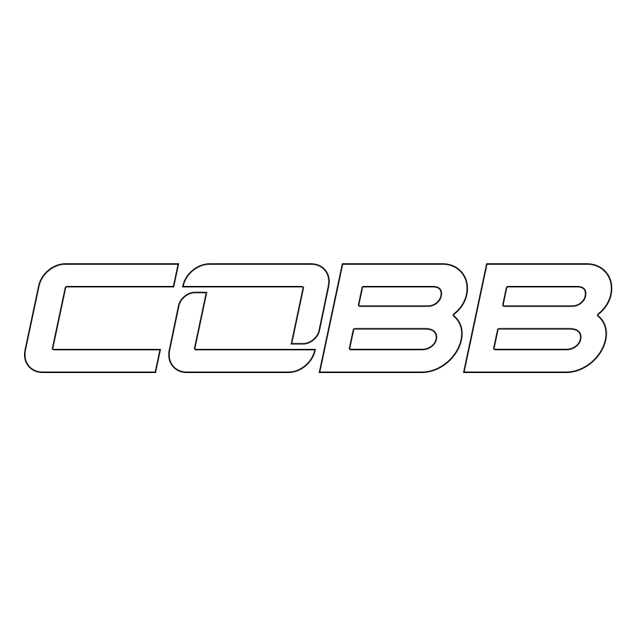 COBB Logo Decal 4