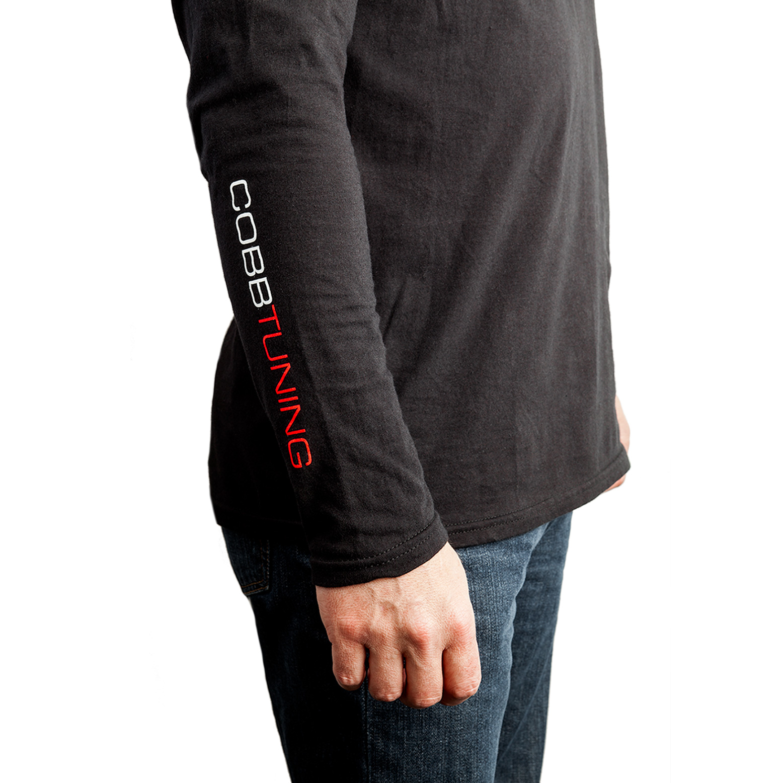COBB Tuning Logo Light Weight Hoodie