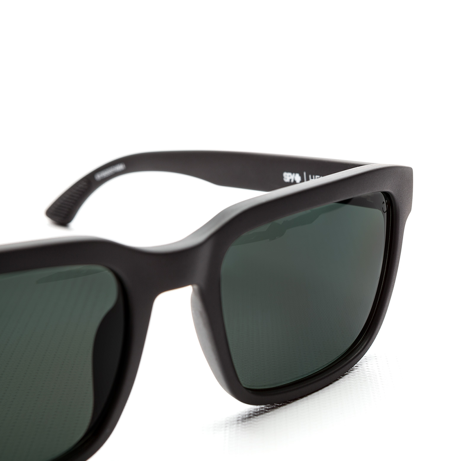 COBB x SPY Optic Helm 2 Polarized Sunglasses Happy Gray Green