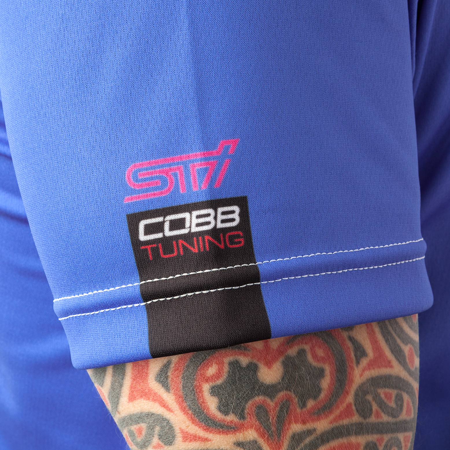COBB Tuning Subaru Shirt