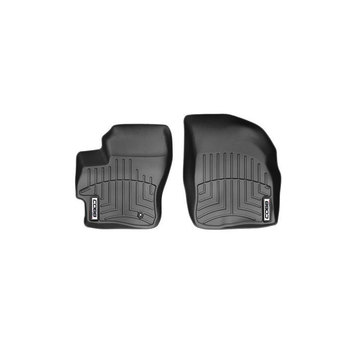 COBB x WeatherTech FloorLiner Mazdaspeed3 2007-2009
