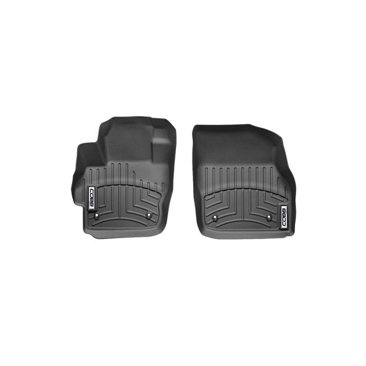 COBB x WeatherTech FloorLiner Mazdaspeed3 2010-2013