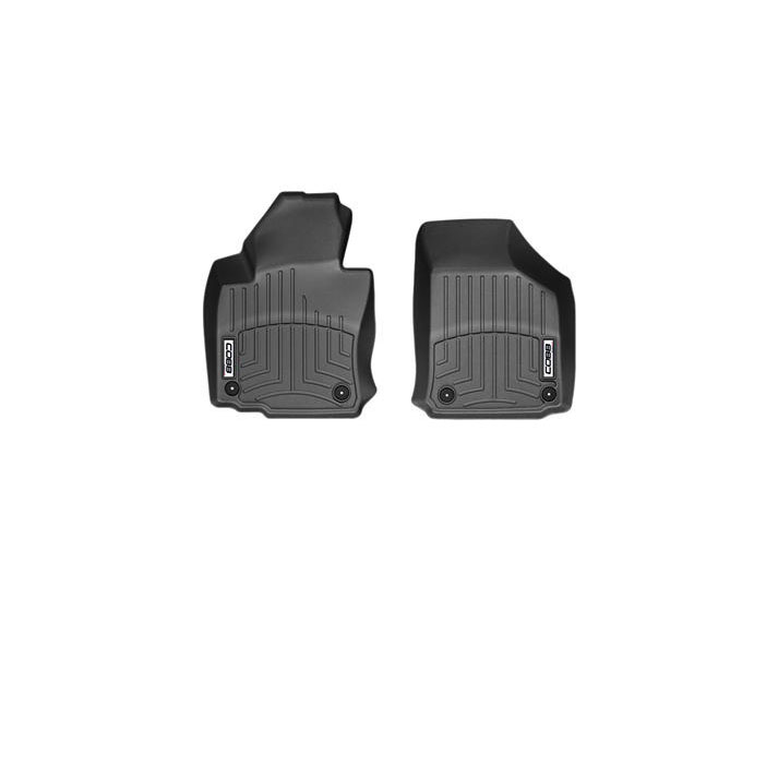 COBB x WeatherTech FloorLiner Vokswagen GTI 2010-2014 (Round Floor Retention)