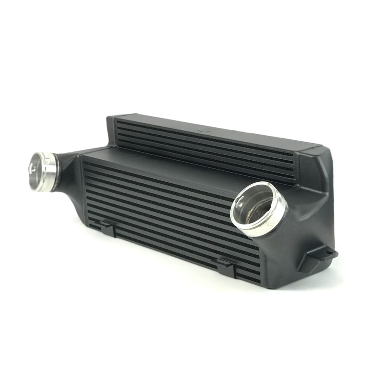 BMW CSF N54/N55 Front Mount Intercooler Black