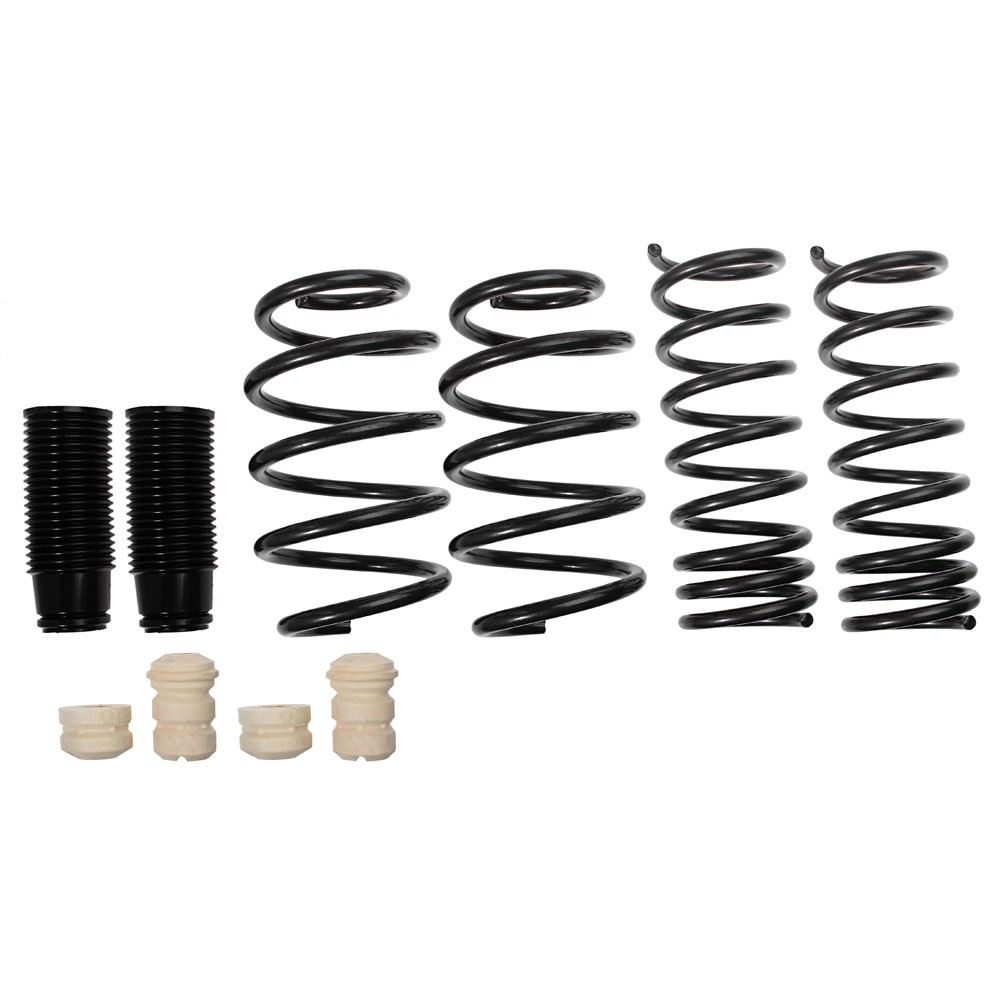 Ford Eibach Pro-Kit Performance Springs Focus ST 2014-2018