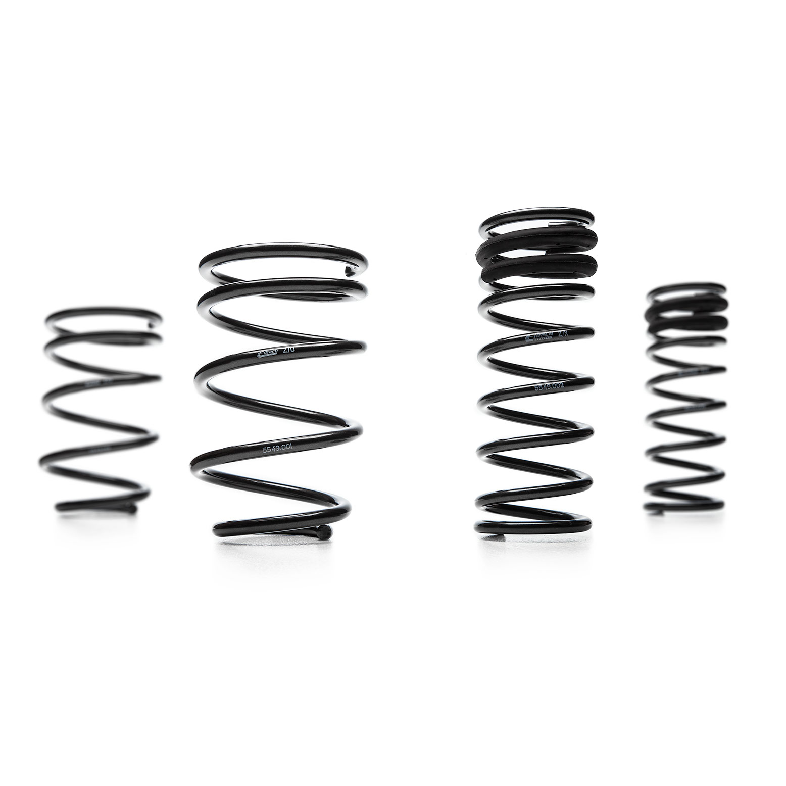 Eibach Pro-Kit Lowering Springs Mazdaspeed3 2007-2009