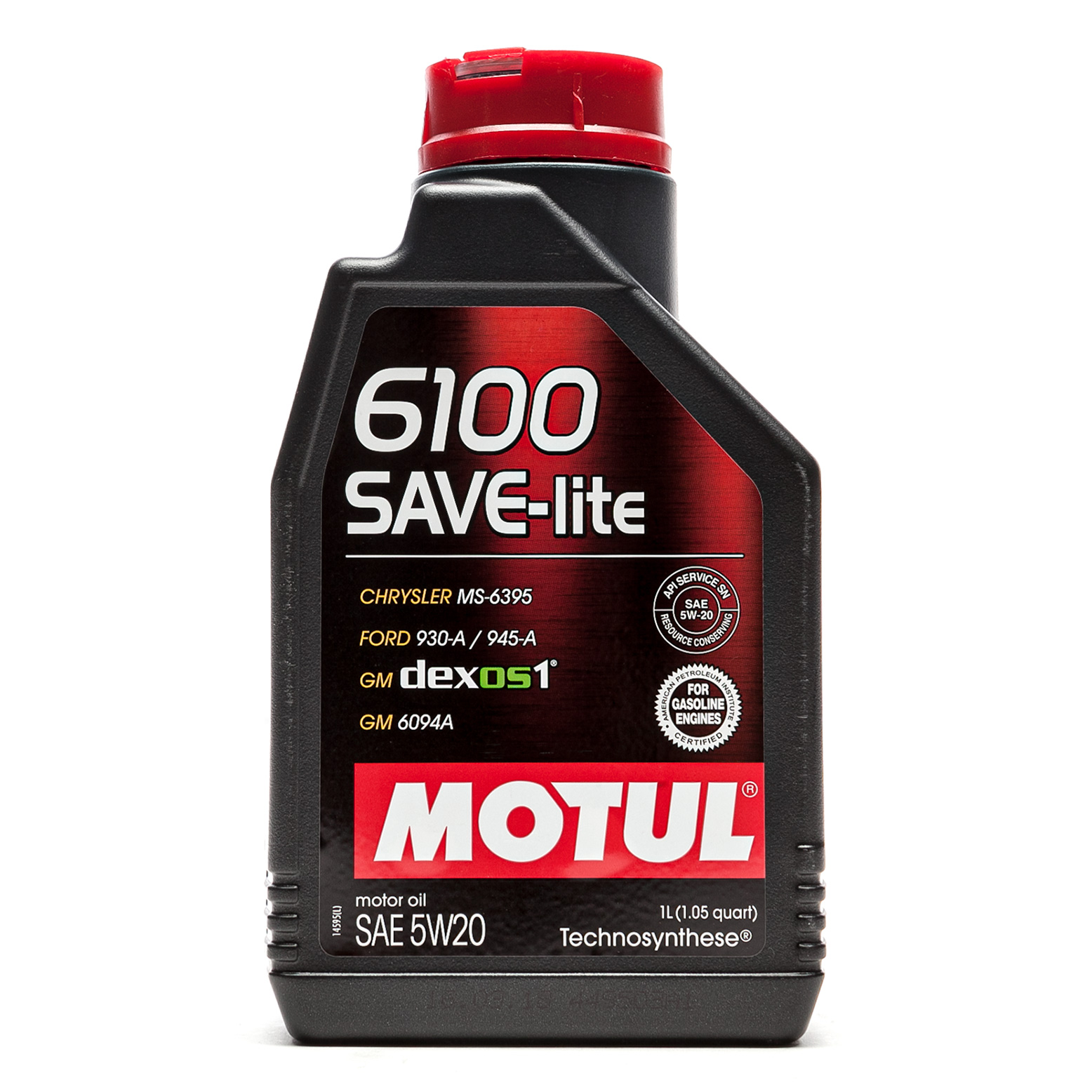 Motul 6100 SAVE-lite 5w20 1L