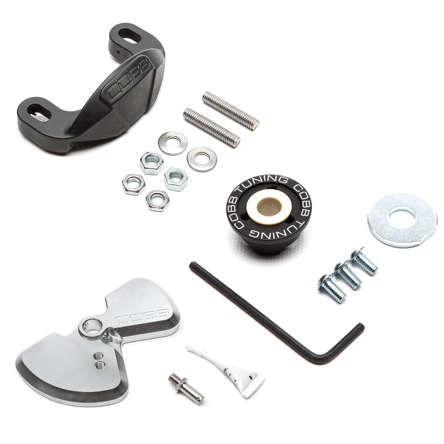 Subaru Stage 1 Drivetrain Package WRX 2015-2019