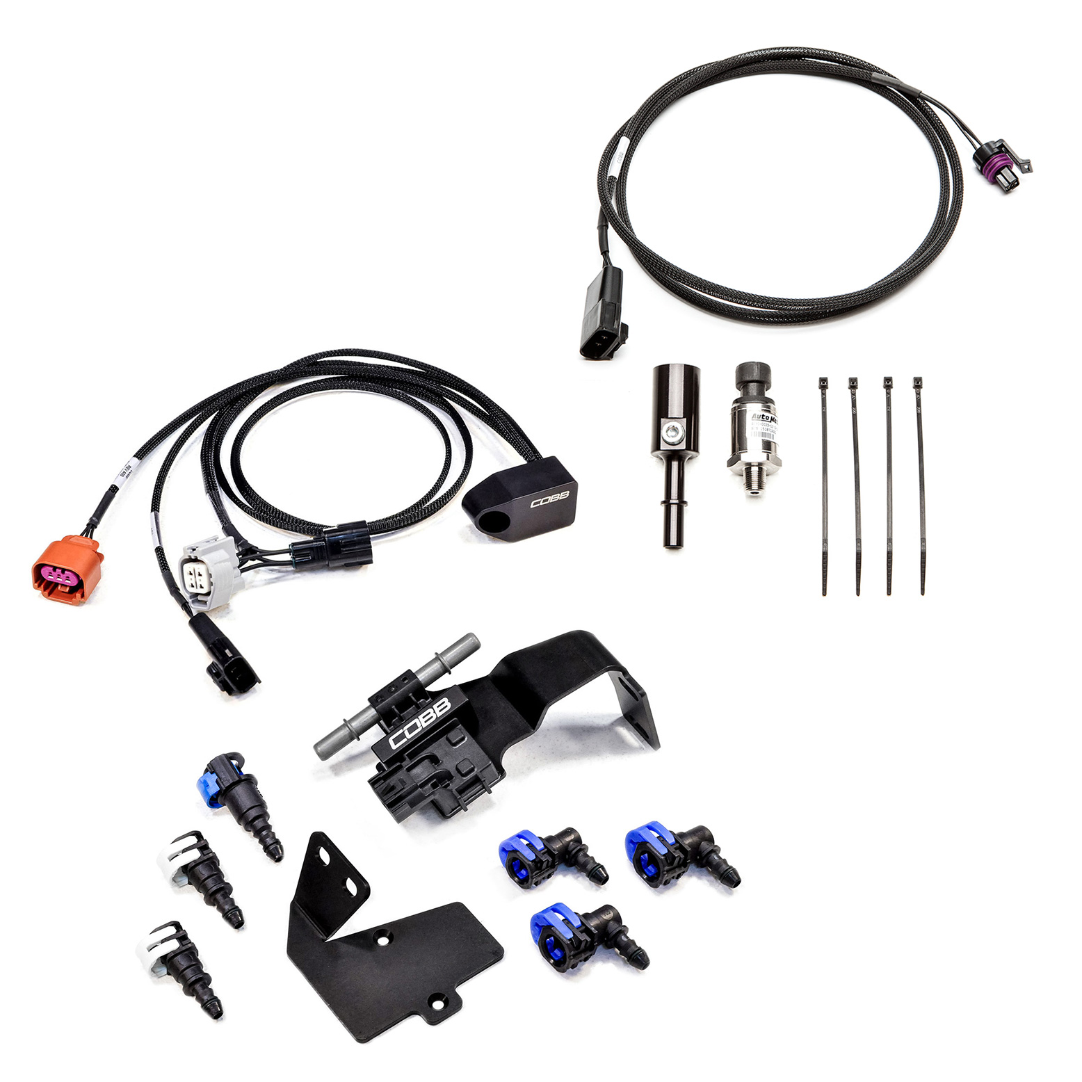 Subaru Flex Fuel Package (3 Pin)  FXT 2006-2008