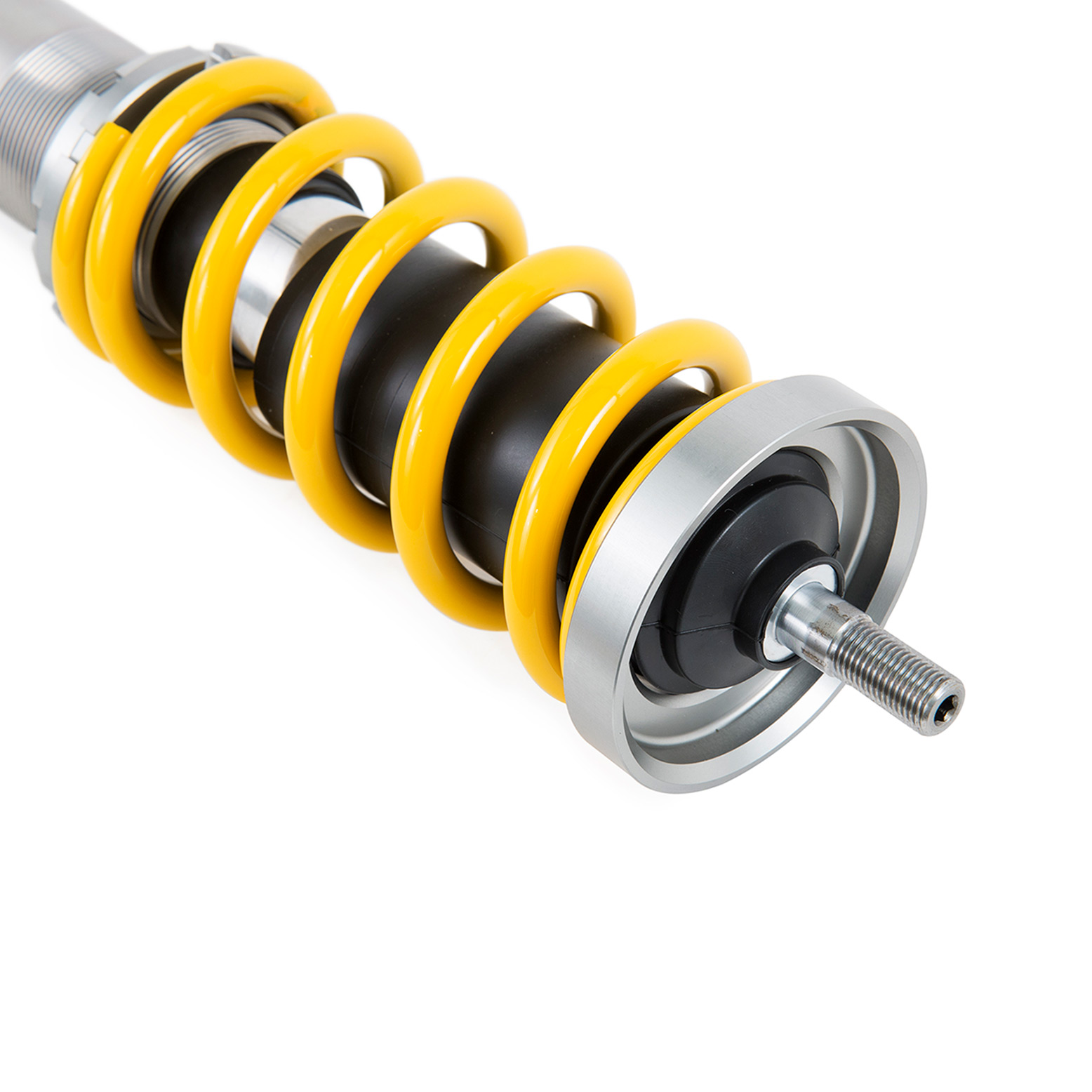 Volkswagen Ohlins Road and Track Coilovers GTI 2010-2014