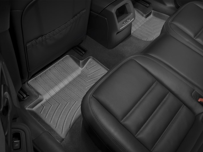 COBB x WeatherTech Rear FloorLiner Porsche Macan S / Turbo / GTS 2015-2018