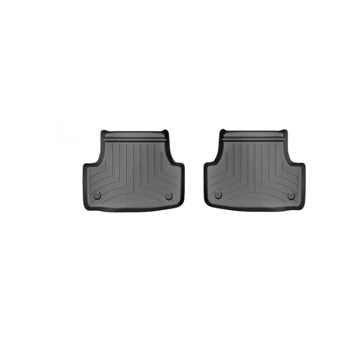 COBB x WeatherTech Rear FloorLiner Volkswagen (Mk7) GTI, Golf R