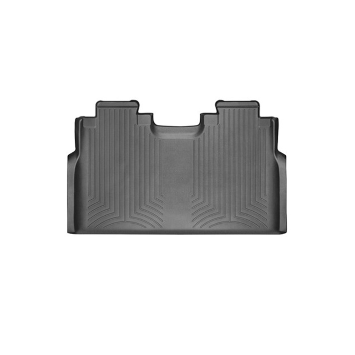 COBB x WeatherTech Rear FloorLiner Ford F-150 Raptor SuperCrew 2017-2020