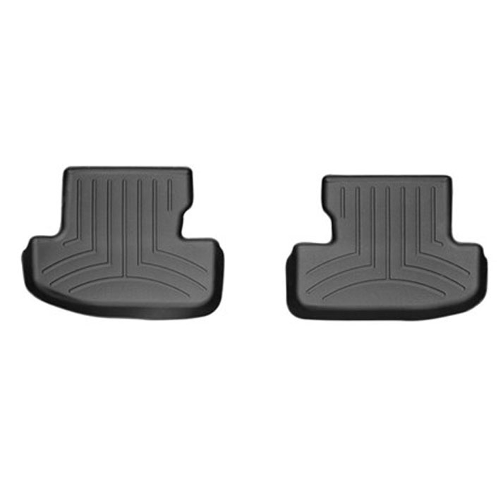 COBB x WeatherTech Rear FloorLiner Ford Mustang 2015-2018