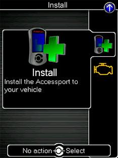 COBB V3 Accessport Simple Installation