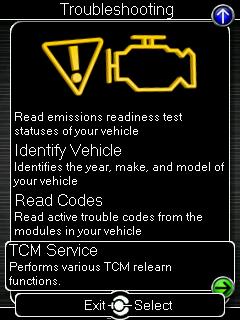COBB Tuning - olkswagen Accessport (Mk7) Golf R (Update to DSG Flashing)