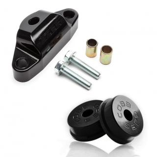 Subaru 5MT Shifter Bushing Pack
