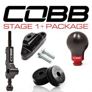 Subaru 08+ WRX, 05-09 LGT/OBXT, 06-08 FXT 5MT Stage 1+ Drivetrain Package