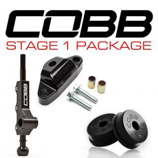 Subaru 08+ WRX, 05-09 LGT/OBXT, 06-08 FXT 5MT Stage 1 Drivetrain Package