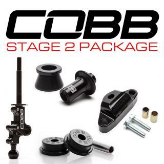 Subaru STI 6MT Stage 2 Drivetrain Package