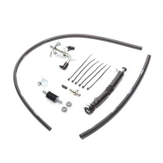 Subaru Stage 3 Power Package Titanium STI Sedan 2011-2014