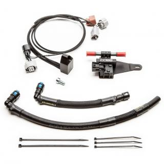 Subaru Stage 3 + Flex Fuel Power Package STI 2019, Type RA 2018