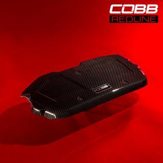 Subaru Redline Carbon Fiber Engine Cover WRX 2015-2021