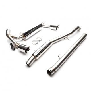 Ford Turboback Exhaust System Focus RS 2016-2018