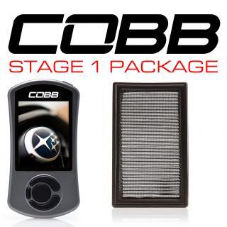 Subaru 06-07 WRX, 04-07 STi, 04-06 FXT Stage 1 Power Package w/V3
