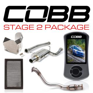Subaru 04-07 STi Stage 2 Power Package w/V3