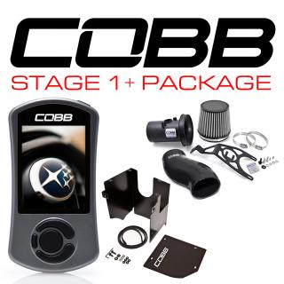Subaru Australia Stage 1+ Power Package WRX / STI 2008-2014