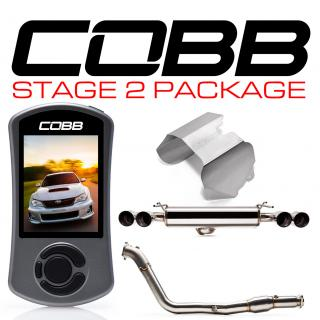 Subaru Stage 2 Power Package WRX Hatch 2011-2014