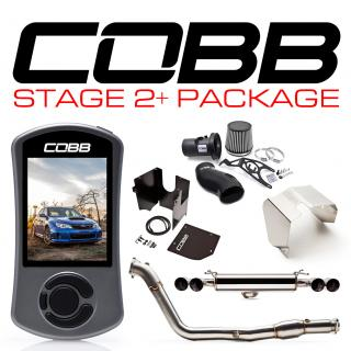 Subaru Stage 2+ Power Package STI Hatch 2008-2014