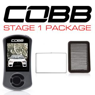 Mitsubishi Stage 1 Power Package EVO X 2008-2015
