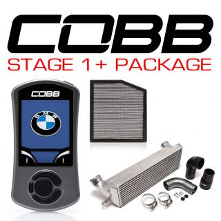 BMW N55 Stage 1+ Power Package w/V3