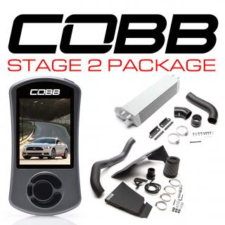 Ford Stage 2 Power Package Mustang Ecoboost 2015-2018