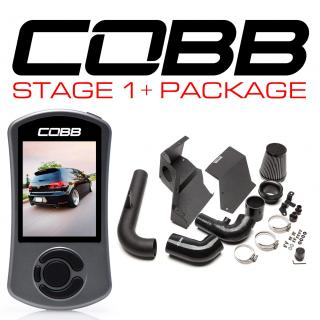Volkswagen Stage 1 + Big SF Power Package GTI (Mk6) 2010-2014 USDM