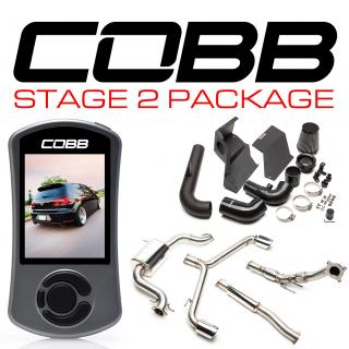 Volkswagen Stage 2 Power Package GTI (Mk6) 2010-2014 USDM, 2009-2013 WM