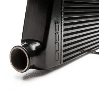 Subaru Front Mount Intercooler Core Black STI / WRX 2011-2014