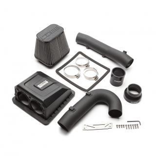 Ford Stage 2 Redline Carbon Fiber Power Package Black with TCM F-150 Ecoboost Raptor / Limited