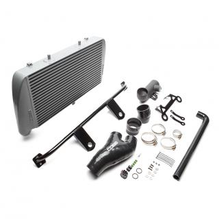 Ford Front Mount Intercooler Silver F-150 EcoBoost Raptor / Limited / 3.5L / 2.7L